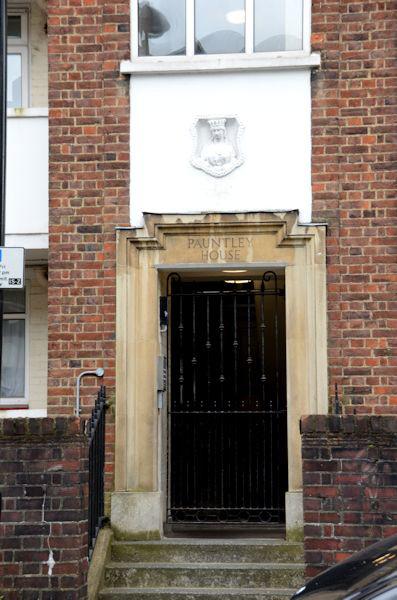 Pauntley House