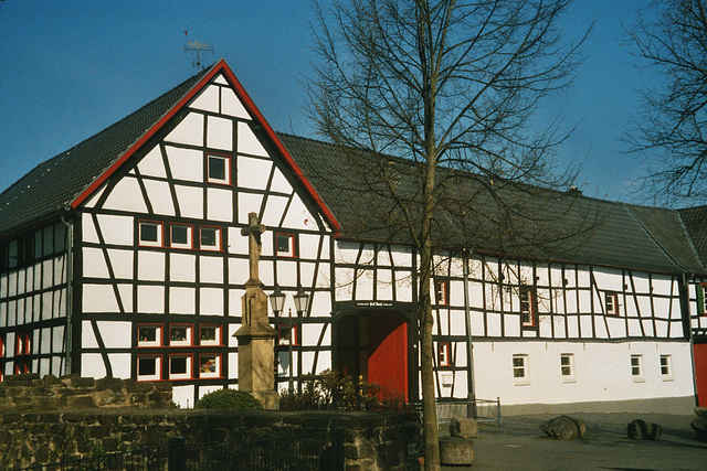DE - Rheinbach - Himmeroder Hof