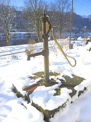 Pumpe von 1932