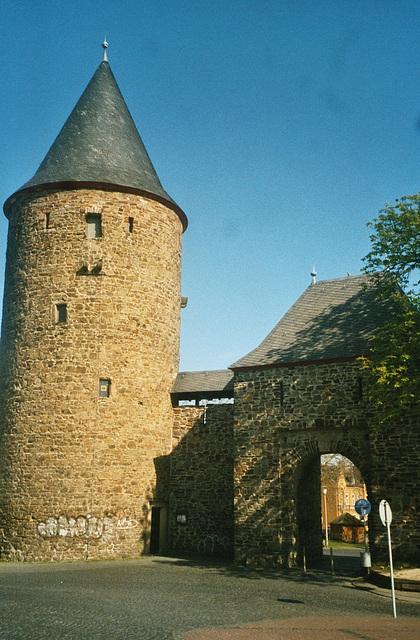 DE - Rheinbach - Wasemer Turm