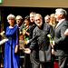 Leipzig 2017 – Bachfest – Jordi Savall after conducting Orfeo by Monteverdi