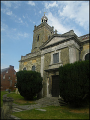 St Peter & St Paul, Blandford
