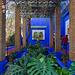 Jardin Majorelle Marrakesh