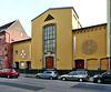 Cologne - Heilig Kreuz