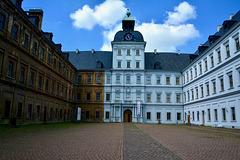Weißenfels 2017 – Schloss Weißenfels