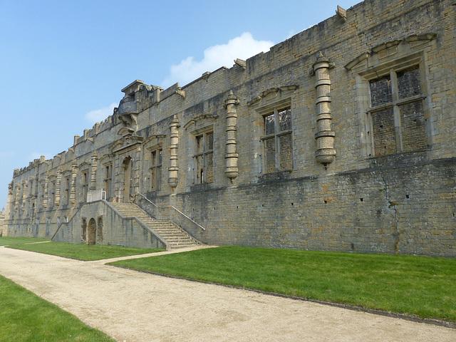 Bolsover Castle (6) - 9 April 2015