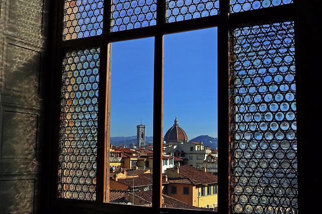 Florence Pitti Palace 7 GR