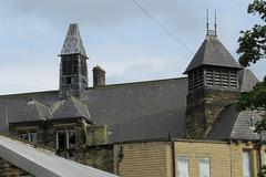 clayton hospital, wakefield, yorks