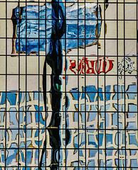 Frankfurter Fassade: Die Welt im Spiegel