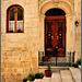 """""""Doors and windows"""" - Valetta - MALTA"""