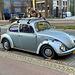 1983 Volkswagen 1200 Beetle