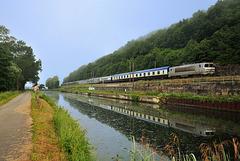 Train de l'Euro