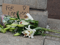 Lilies for London