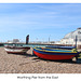 Worthing Pier from the east  - 16.5.2019