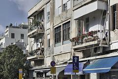 Ge'ula Street 51, Take #2 – Tel Aviv, Israel