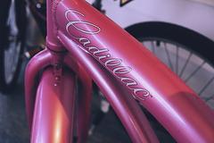My Pink Cadillac