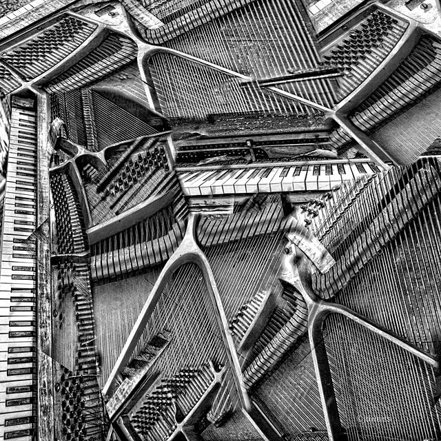 piano medley