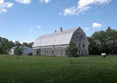 Rustic luxury farmhouse