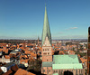 St. Johannis in Lüneburg (3xPiP)