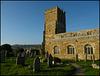 St Nicholas Church, Abbotsbury