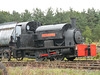 Beamish- 'South Durham Malleable No.5' Saddle Tank