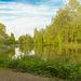 Lakeside Spring #01