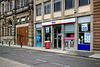 Nisa Local (formerly Dundee Post Office) Meadowside, Dundee