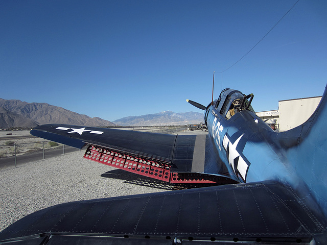 Palm Springs Air Museum (2710)