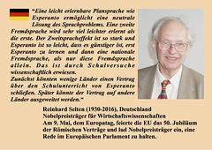 Reinhard Selten, DE