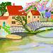 Primavera sul fiume