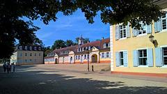 Hanau, Wilhelmsbad, 2016