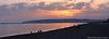 Seaford Bay sunset 6 8 2018