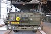 Nationaal Militair Museum 2015 – DAF army truck