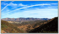 Southern California Backroads & Mountains