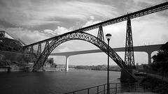 Porto, Ponte Maria Pia