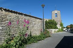 Rue de l'église...