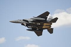 Republic of Singapore Air Force Boeing McDonnell Douglas F-15SG Strike Eagle 05-0028