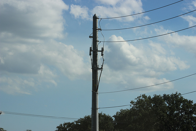 FPL 23kV - Palm Bay, FL