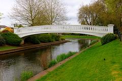 Victoria Park, Stafford