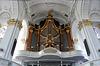 Michel's organ pipes