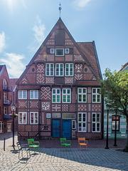 Heimat Museum Buxtehude