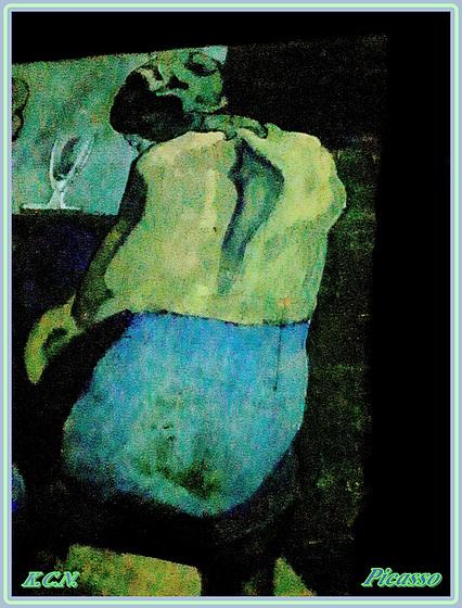 Picasso et les Maitres Espagnols aux Baux de Provence, 2018 !