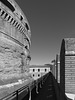 Sant'Angelo wall