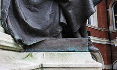 war memorial ,croydon, london