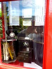 eatm - phone box