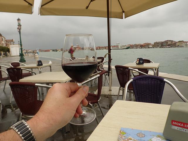 Rod wine
