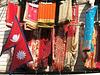 Couleurs et drapeau (Kathmandu, Népal)