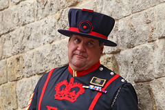 Beefeater (Explored)