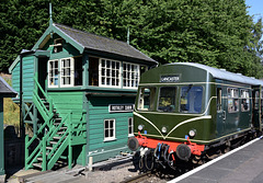 Great Central Railway Rothley Leicestershire 15th August 2021