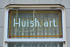 Huish. art.